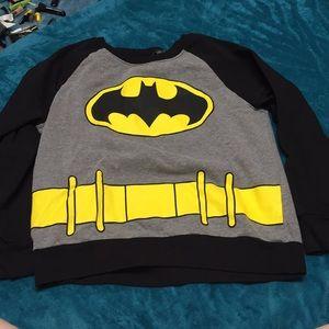 Sweaters - Batman sweater
